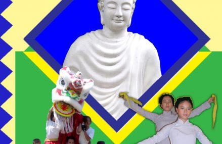Anh Cao Chánh Hựu và Trò chơi Phật hóa