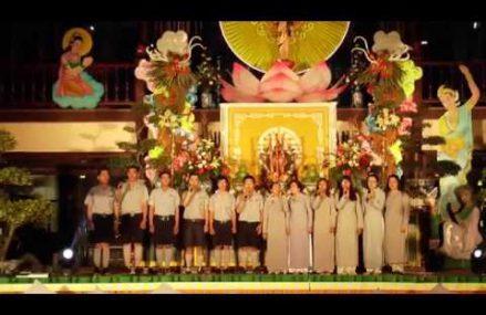 Văn Nghệ Phật Đản 2016 – BHD GĐPT Gia Định