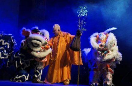 Tìm hiểu về Âm Nhạc Phật Giáo