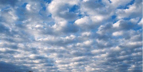 Thời tiết – Các hình thể Mây