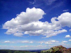 1 cumulus de beau fair