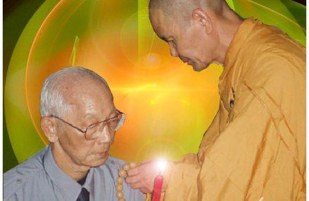 Nhạc Phật giáo karaoke  590 – Lời Nguyện Đêm Truyền Đăng-Nguyên Túc