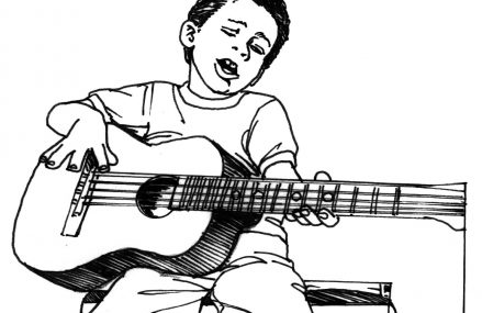 Nhạc lý – Ký âm pháp