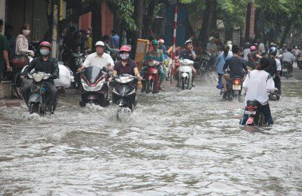 Thời tiết – Thiên tai từ Biển Đông