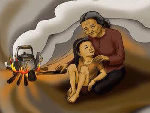 Nhạc Phật giáo Karaoke 129 – Chắp tay về mẹ – Võ Tá Hân