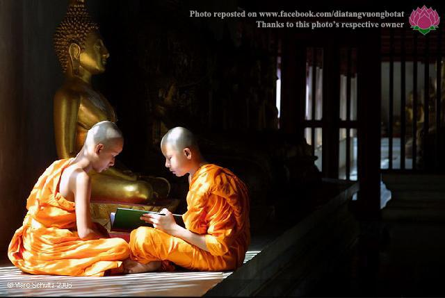 Nhạc Phật giáo Karaoke 120 – Nhớ mãi ơn thầy – Quảng Từ Vân