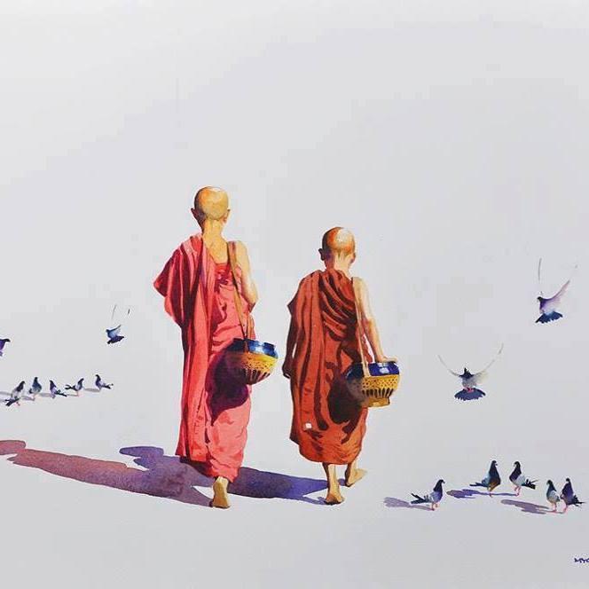 Nhạc Phật giáo Karaoke 179 – Anh nếu biết! – Tâm Đức