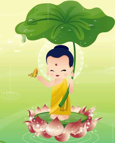 Nhạc Phật giáo Karaoke 290 – Khánh Đản – Ngô Mạnh Thu