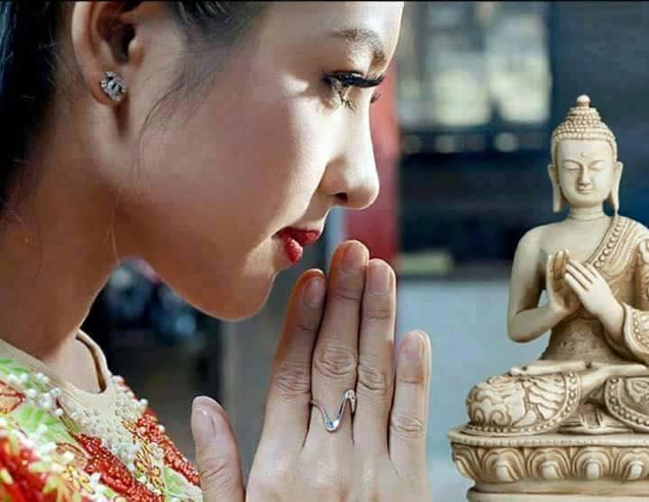 Nhạc Phật giáo Karaoke 323 – Ba đi – Chân Hạnh