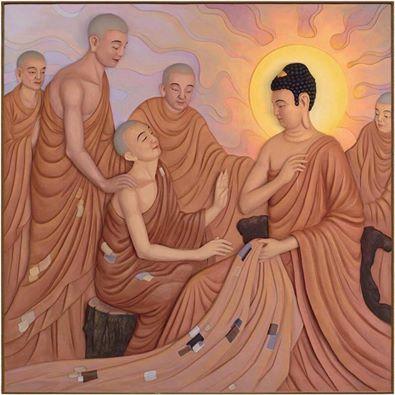 Nhạc Phật giáo Karaoke 301 – Một vị Thầy – Chân Hạnh