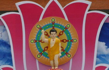 Tổng hợp ca khúc Phật Đản (có kèm beat – karaoke)