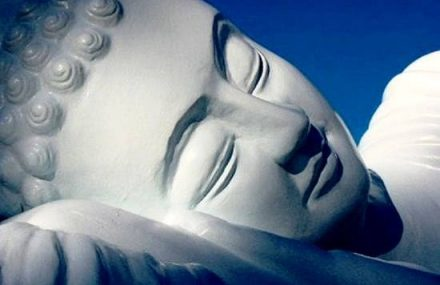 Một Phật độ mới sẽ thành tựu – Đức Quảng