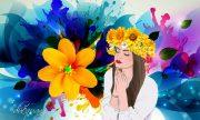 Nhạc Phật giáo karaoke 395 – Xuân Chánh Niệm – Chân Hạnh