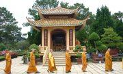Nhạc Phật giáo Karaoke 410 – Đà Lạt danh lam – Hằng Vang