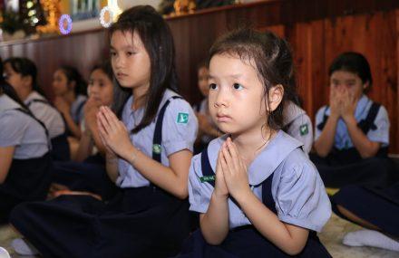 Nhạc Phật giáo Karaoke 424 – Em Đến Chùa 2