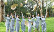 Nhạc Phật giáo Karaoke 431 – Màu Áo Lam – T. Nhuận Thọ
