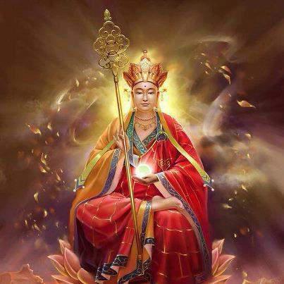 Nhạc Phật giáo Karaoke 456 – Bồ tát Địa Tạng Vương – Chúc Linh