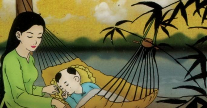 Nhạc Phật giáo Karaoke 473 – Tiếng mưa lời Mẹ – Võ Tá Hân