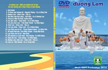 [DVD Karaoke 02] Đường Lam