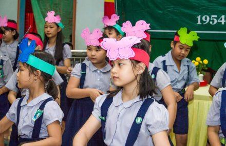 Nhạc Phật giáo karaoke 525 – Đưa nhau về Hội Chu Niên – Trường Khánh