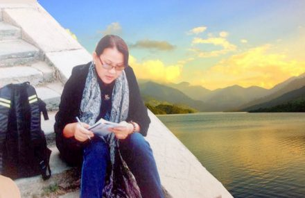 Nhạc Phật giáo karaoke 530 – Mùa xuân không trở lại – Phan Hồng Liên