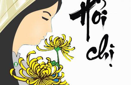 Nhạc Phật giáo karaoke 536 – Hỏi chị – Thơ: Phan Hồng Liên