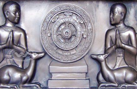 Nói với huynh trưởng GĐPT – Tùng địa dũng xuất – Đức Quảng