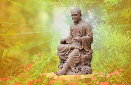 Nhạc Phật giáo Karaoke 541 – Sống đời vui đạo – Bửu Ấn