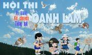 Nhạc Phật giáo 543 – Về Hội Oanh Lam – Đức Quảng