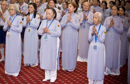 Nhạc Phật giáo karaoke 560 – Đoàn Liên Hương – Hoàng Cang