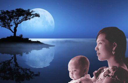 Nhạc Phật giáo karaoke 567 – Nỗi buồn mồ côi Mẹ – Huỳnh Kim Anh