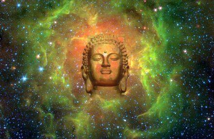 Nhạc Phật giáo Karaoke 569 – Trăng Thành Đạo – Đức Quảng