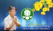 Nhạc Phật giáo karaoke 576 – Đầu xuân tiễn anh đi – Đức Quảng