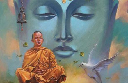 Nhạc Phật giáo karaoke 577 – Ngay trong ngày hôm nay – Tâm Đức