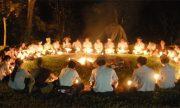 Nhạc Phật giáo karaoke 580 – Tình đêm giã từ – Đức Quảng