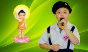Nhạc Phật giáo karaoke 583 – Em mừng Phật đản sanh – Quý Luân
