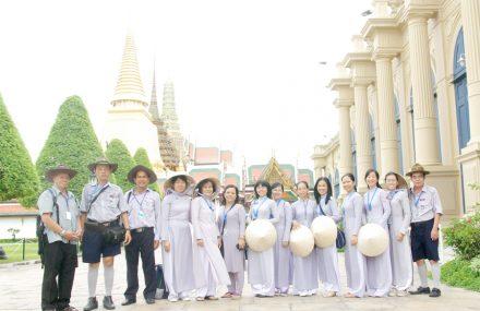 Du Khảo – Bên cầu sông Kwai – Quỳnh Mai