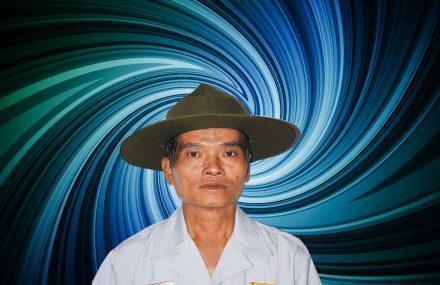 Nhạc Phật giáo karaoke 586 – Đạo tâm tròn sáng – Đức Quảng