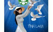 Nhạc Phật giáo karaoke 609 – Tình Lam – Quang Viễn