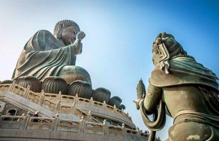 Tài liệu tu học bậc Lực – Kinh Hoa Nghiêm – Đề luận 2019