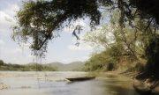 Nhạc Phật giáo Karaoke 613 – Nơi cây đa bến cũ – Huỳnh Kim Anh