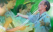 Nhạc Phật giáo karaoke 618 – Tự nhủ – Như Vinh
