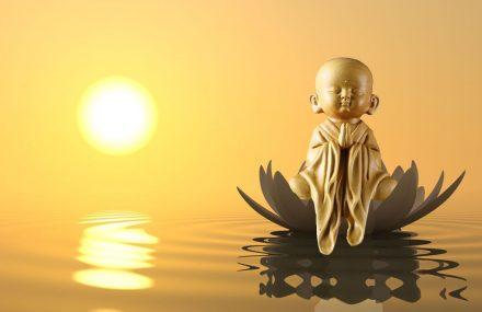 Nhạc Phật giáo karaoke 621 – Ca ngợi đấng Thế tôn – Uy Thi Ca