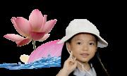 Nhạc Phật giáo karaoke 627 – Búp sen non – Đặng Được