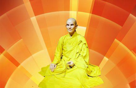 Nhạc Phật giáo karaoke 629 – Đạo vàng muôn ánh
