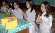 Nhạc Phật giáo karaoke 628 – Nhớ Vu Lan – Ca sĩ Hà Thanh