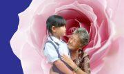 Nhạc Phật giáo karaoke 631 – Hoa Tình Thương – Trần Cường